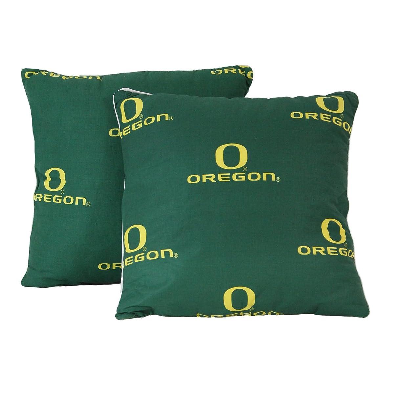 College Covers Oregon Ducks Decorative Pillow, 16