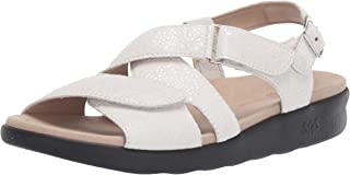 Womens Huggy Open Toe Casual Strappy Sandals