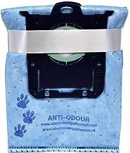S-Bags zwierzę domowe i antyalergiczne zaprojektowane tak, aby pasowały do Electrolux 3-pak