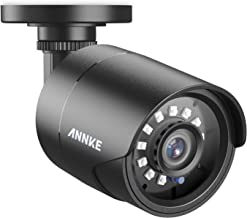ANNKE 1080P Security Camera AHD/TVI/CVI/CVBS 4-in-1 CCTV Bullet Wired Camera, IP66 Weatherproof Analog Surveillance Video ...