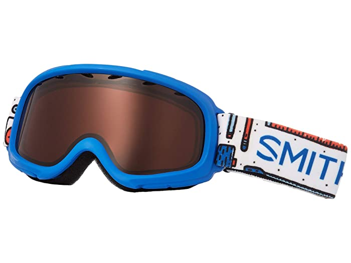 Gambler Goggle  Shoes (Youth Fit) (Toolbox Frame/RC36 Lens) Goggles