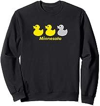 Duck Duck Grey Duck Minnesota Design Sweatshirt