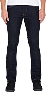 Men's Vorta Slim Fit Stretch Denim Jean