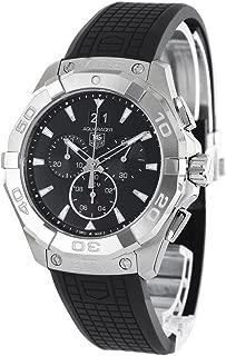 タグ・ホイヤー メンズ腕時計 アクアレーサー CAY1110.FT6041 [並行輸入品]