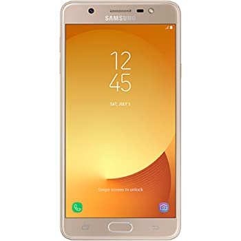 Samsung Galaxy J7 Max Gold 32gb Amazon In Electronics