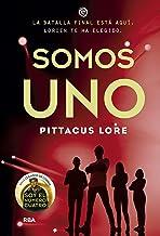 Legados de Lorien #7. Somos Uno (Spanish Edition)