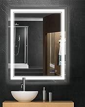 Best bathroom led mirrors Reviews