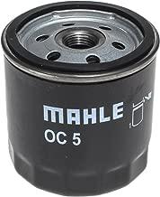 MAHLE Original OC 5 Engine Oil Filter