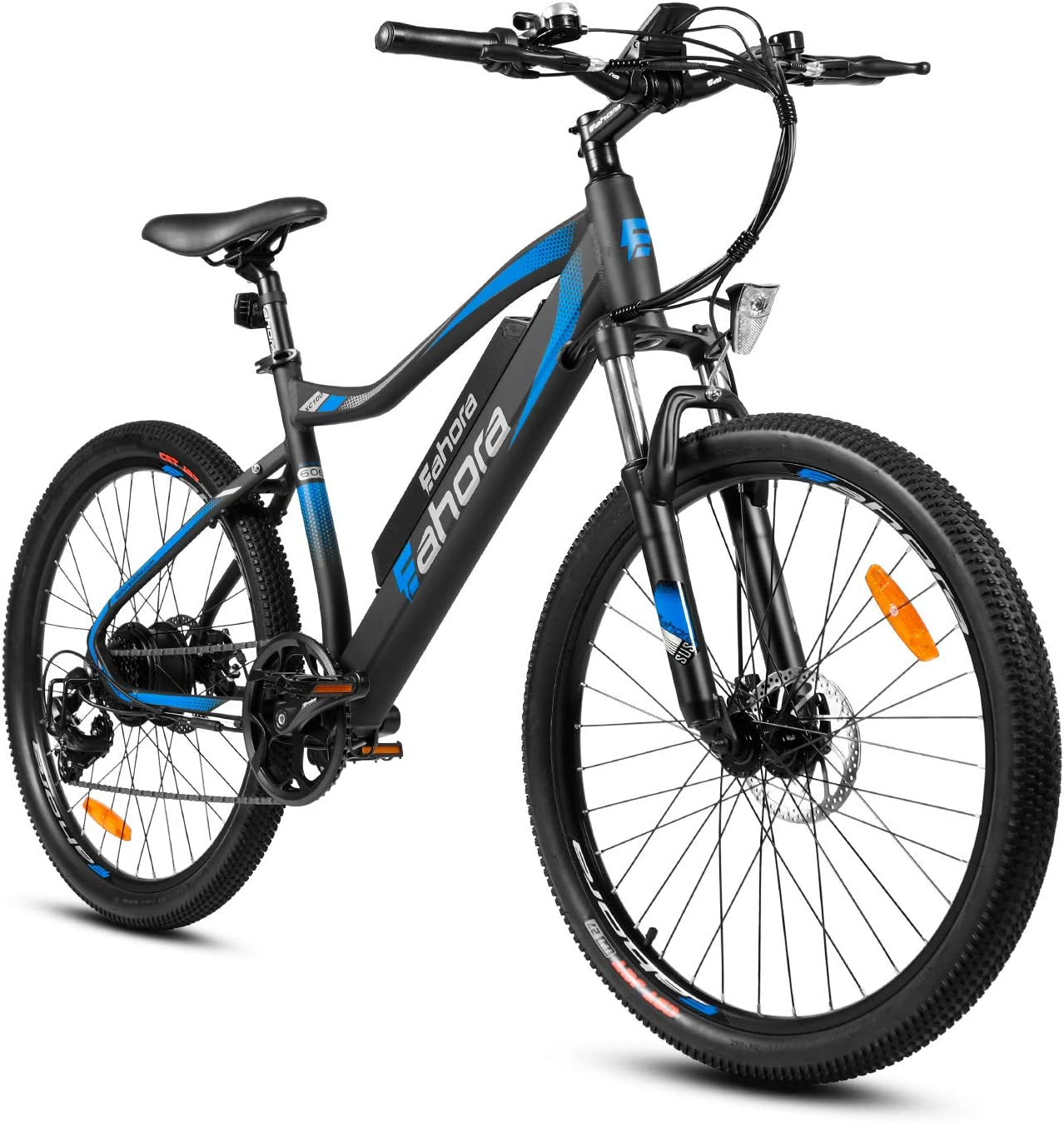 San Diego Mall Eahora XC100 Plus 26 inch Electric for Price reduction Speed Bike E-Bike Adult 7
