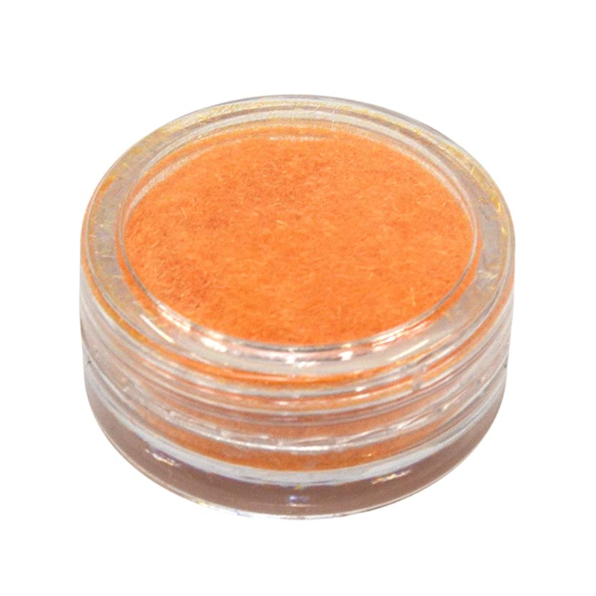 キリマンジャロ分解する経度ネルパラ ベルベットパウダー #30 オレンジ