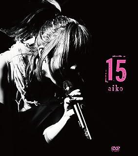 15 [DVD]