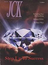 JCK: Jewelers' Circular Keystone (vol. 172) #8 FN ; Cahners comic book