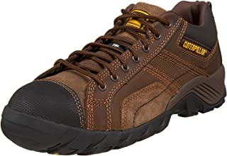 Men's Argon Comp Toe Lace-Up Work Boot