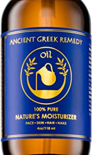 ancient greek remedy oil for face