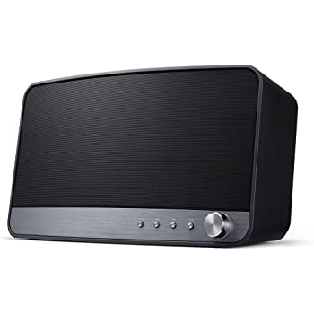 Pioneer Wireless Multiroom Speaker, MRX 3 B, Streaming, Wi