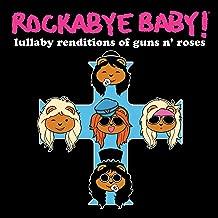 rockabye baby lullaby mp3