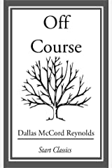 Off Course Kindle Edition