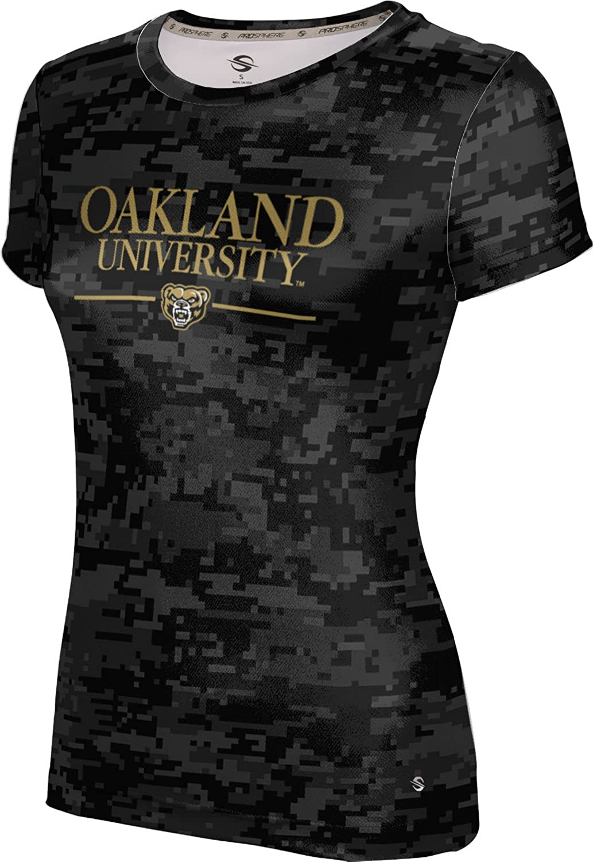 ProSphere Oakland University Girls' Performance T-Shirt (Digi Camo)