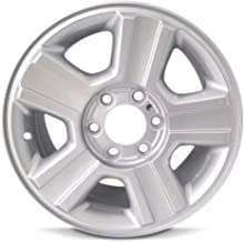 Bill Smith Auto Replacement For Aluminum Wheel Rim 17x7.5 Inch 2004-2008 Ford F150