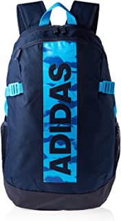 Adidas School Backpack for Men, Polyester - Navy