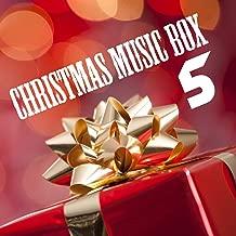 Christmas Music Box 5 (MEGABOX)