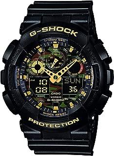 Casio G-Shock Men's Watch GA-100CF-1A9ER