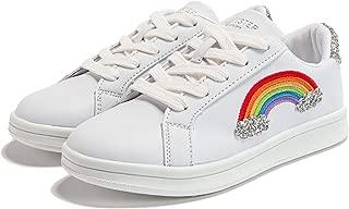 Weestep Toddler Little Kid Girl Classic Street Sneaker