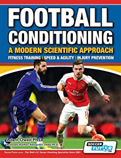 شرط بندی فوتبال یک رویکرد علمی مدرن: آموزش تناسب اندام - سرعت و چابکی - پیشگیری از آسیب