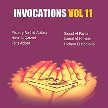 invocations Vol 11 (Quran)