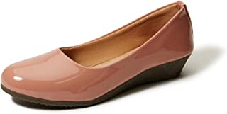 Elise Women's Coloured Solid Pumps