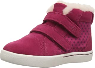 UGG Kids T Rennon Stars Sneaker