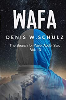 Wafa: The Search for Yaser Abdel Said: Volume 13