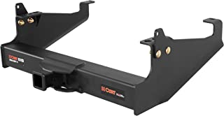 CURT 15445 Xtra Duty Class 5 Trailer Hitch with 2-Inch Receiver, for Select Ford F-350, F-450, F-550 Super Duty