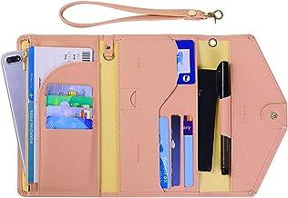 lewis n clark hidden travel wallet