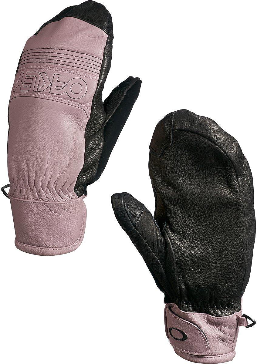 Oakley Womens W Factory Park Mitten Gloves