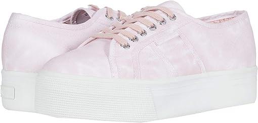 Light Pink Tie-Dye