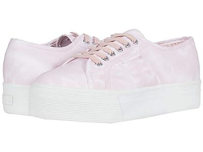 Superga 2790 Fantasy Cotw (Light Pink Tie-Dye) Women