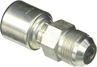 Gates G25179-1012 SAE to SAE Male Pipe NPTF to Female Pipe Swivel NPSM Adapter