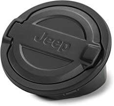 Jeep Fuel Tank Cover 2019 for JL