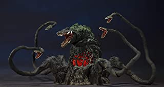 Tamashi Nations - Godzilla Vs. Biollante - Biollante Special ColorVersion, Bandai Spirits, S.H. MonsterArts