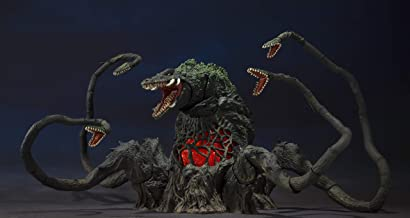 Tamashi Nations - Godzilla Vs. Biollante - Biollante Special ColorVersion, Bandai Spirits, S.H. MonsterArts