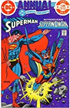 DC Comics Presents Annual #2 VF/NM ; DC comic book