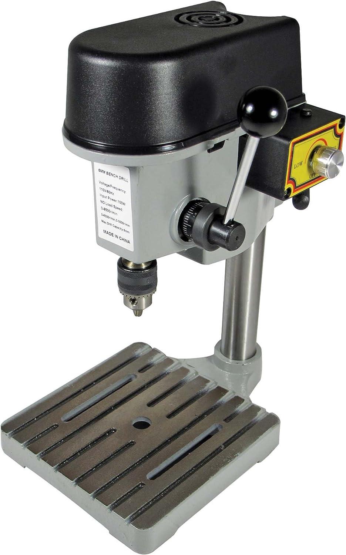 SE 3-Speed Mini Super sale Drill Press Arlington Mall Bench 97511MDP -