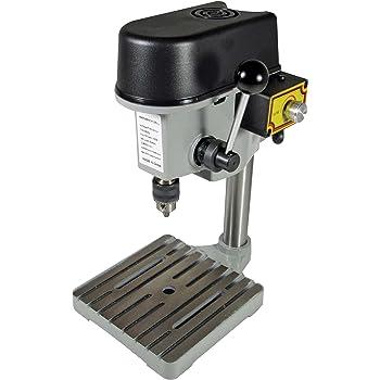 SE 3-Speed Mini Drill Press Bench - 97511MDP