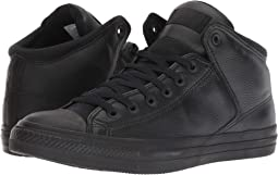 Chuck Taylor All Star High Street - Post Game Hi