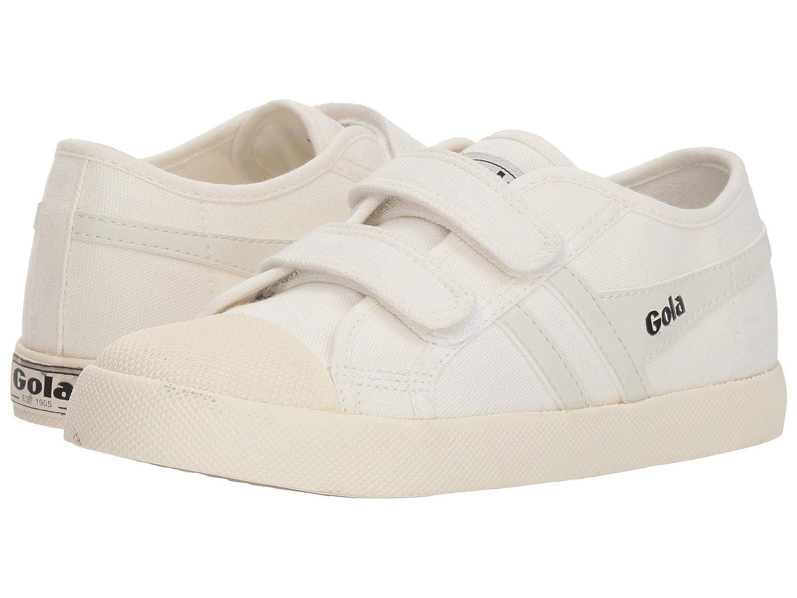 Gola Coaster (Toddler/Little Kid)Atmospheric grades have affordable shoes