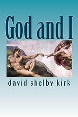 God and I Kindle Edition