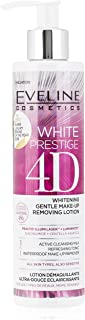 Eveline White Prestige 4D Whitening Gentle Make-Up Removing Lotion 245 ml