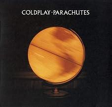 Parachutes (180 gram Yellow Vinyl)