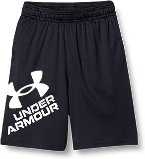 Boys' Prototype 2.0 Logo Shorts
